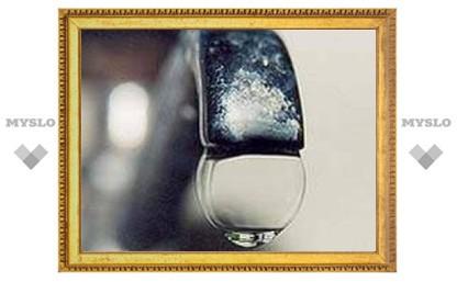 Сегодня Заречье будет без воды