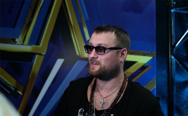 Тульский певец Максим Ларичев прошел во второй тур конкурса «Новая звезда»