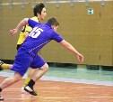 Команда LONKING сохраняет лидерство в турнире Тульской лиги любителей футбола