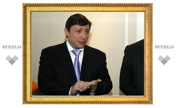 Хлопонин представил стратегию развития Северного Кавказа