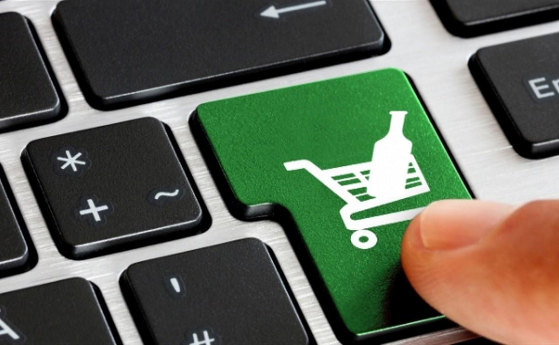 Роспотребнадзор призывает не покупать алкоголь в интернете