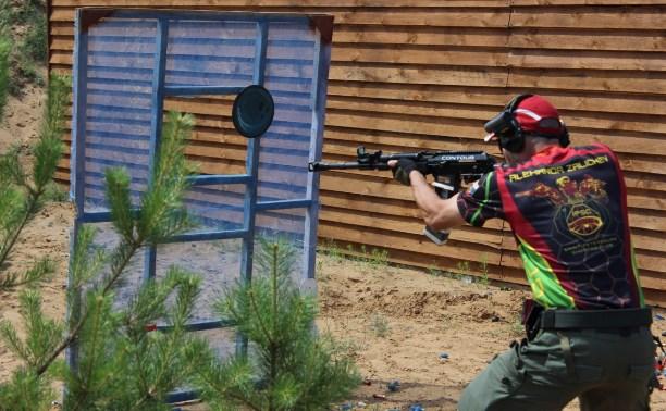 Туляк стал первым на Кубке России по практической стрельбе из гладкоствольного ружья