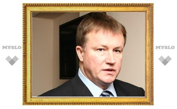 Экс-губернатор Вячеслав Дудка давно просился в отставку