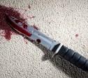 Щекинец напал с ножом на сводного брата