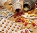 Правительство РФ составило список жизненно необходимых лекарств