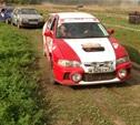 Тульские гонщики стали победителями ралли в Шуе