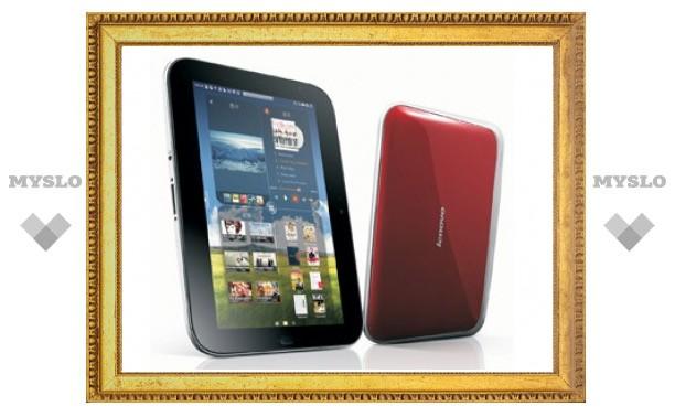 В Китае начались продажи планшета LePad