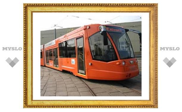 В Туле появится скоростной трамвай?