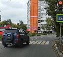 «Накажи автохама»: два светофора с красным — это недостаточно?