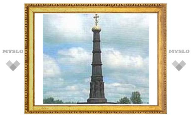 Выставка Куликова поля откроется под Белгородом