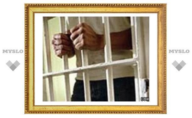 Тульского должника задержали на границе