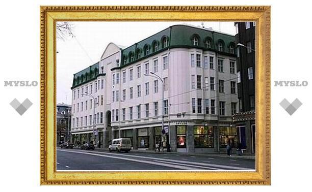 Эстонских чиновников заставят покупать произведения искусства