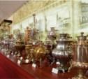 Музей «Тульские самовары» – в финале премии «Моя планета – 2014»