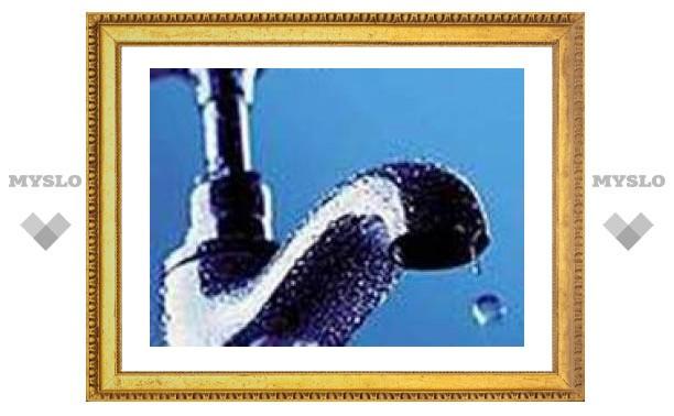 Хорошей воды в Туле стало больше