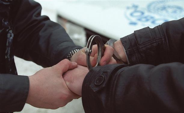 В Ленинском районе задержали угонщика «Газели»