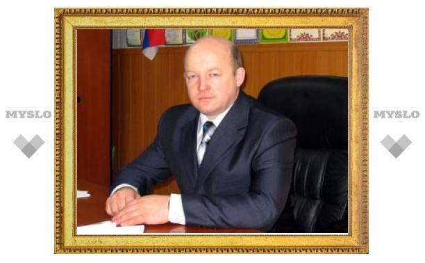 На главу Плавского района Александра Бородина совершено нападение