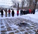 На предприятиях Новомосковска отметили День защитника Отечества
