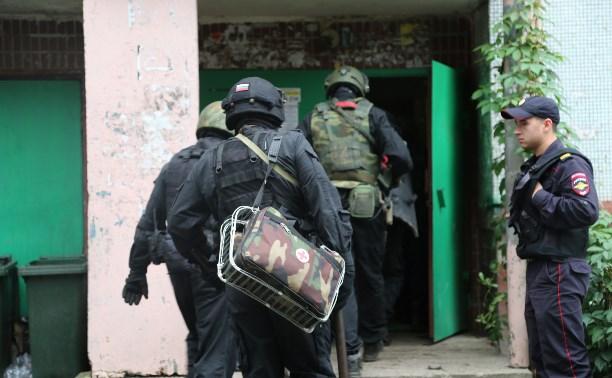 Убийство на ул. Максимовского в Туле: у стрелка была лицензия на ружье