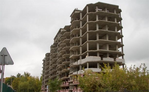 До конца 2014 года новое жильё получат 129 малоимущих тульских семей