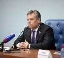 Николай Воробьёв, гендиректор ОАО «Газпром газораспределение Тула»: Отопительный сезон пройден успешно!