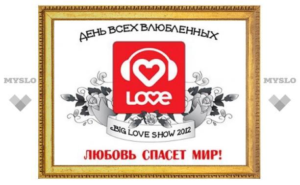 Выиграй два билета на Big Love Show 2012