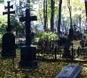 В России могут появиться частные кладбища