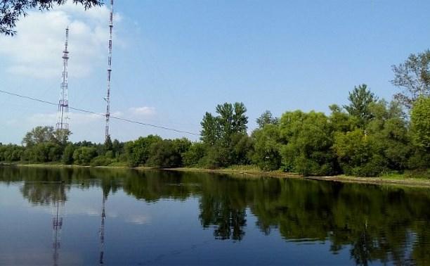 Прокуратура проверила состояние пруда в поселке Менделеевский