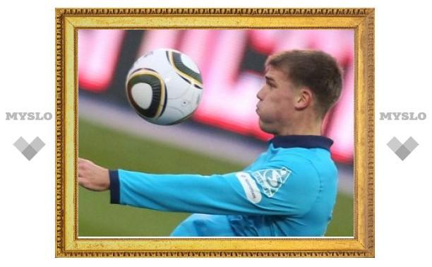 Три футболиста сборной России пропустят матч с Бельгией
