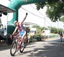 Тульская велогонщица выиграла первый этап «Тур Лимузина»