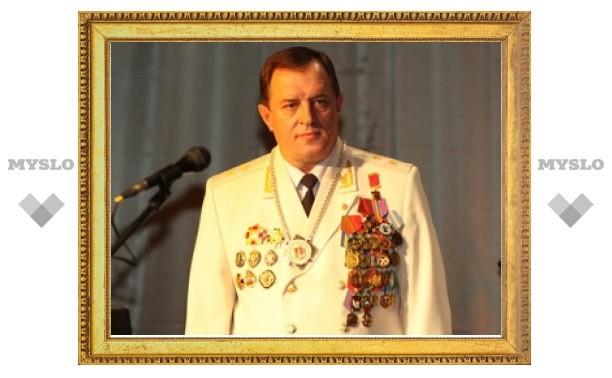 В Туле прошли торжественные мероприятия, приуроченные к 290-летию прокуратуры