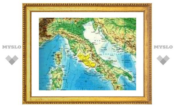 Из-за забастовки диспетчеров в Италии отменили 150 авиарейсов