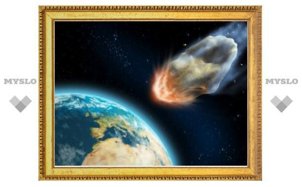 Российские ученые предложили стрелять по астероидам ядерным оружием