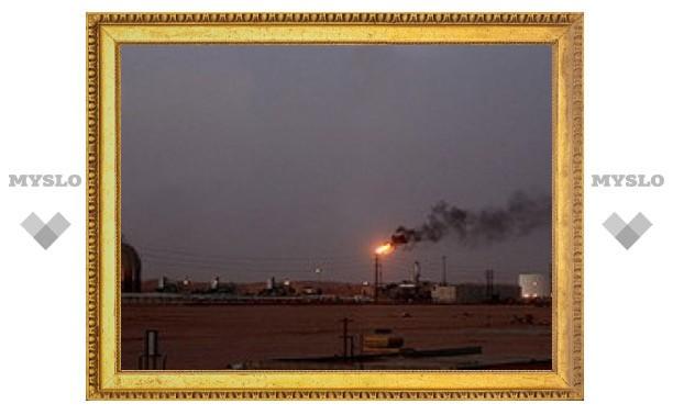 ОПЕК увеличила добычу нефти