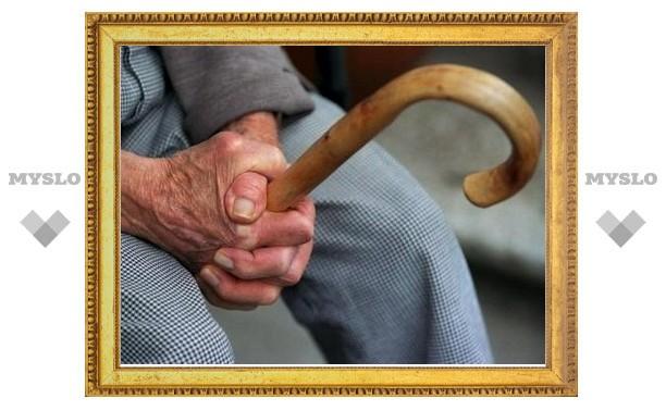 Ревнивец 50 лет убил любовника своей жены