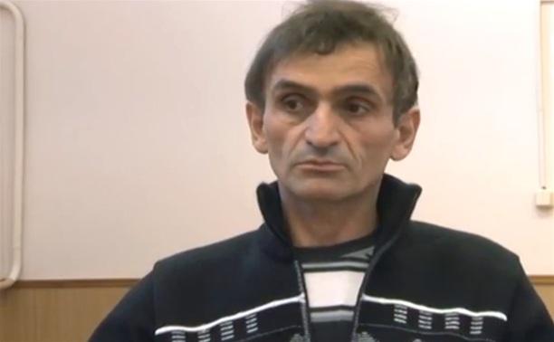 9 июля суд продолжит рассматривать дело Гегама Саркисяна