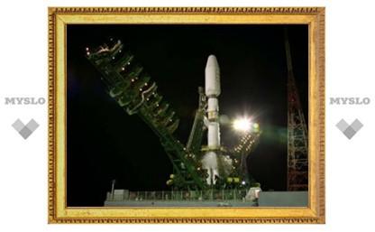 Россия совершила последний космический пуск в 2011 году