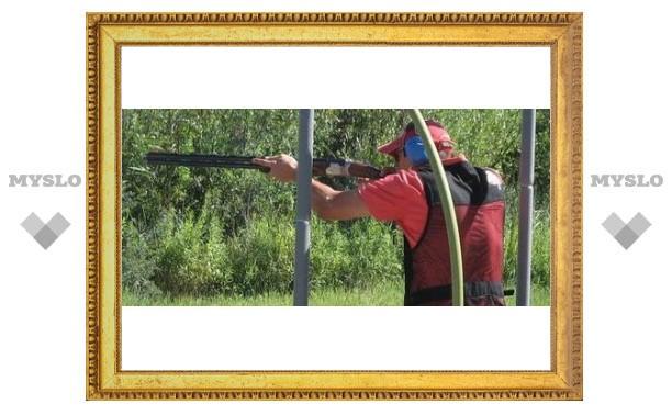 Кто самый меткий стрелок в Туле?