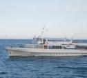 Украина закроет морские порты Крыма и Севастополя