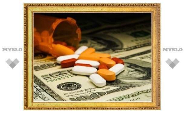 Регистрацией лекарств будет заниматься новый департамент Минздрава