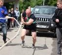 В Туле пройдут спортивные соревнования «Сила молодецкая»