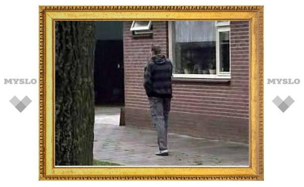 Купившим в интернете ребенка нидерландцам предъявят обвинения