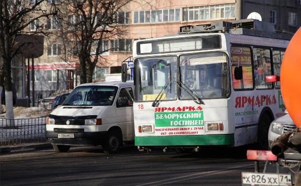 В Туле создана комиссия по расследованию ДТП на ул. Пузакова