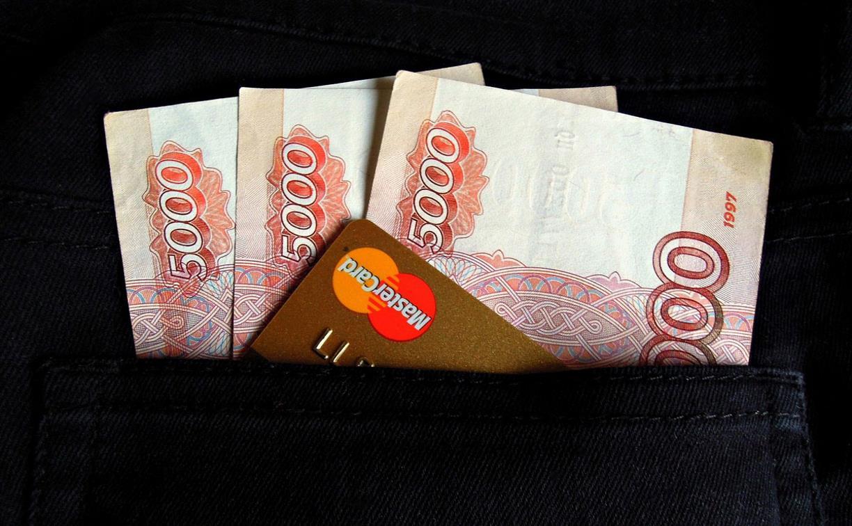 Средний размер взятки в Тульской области — 65 тысяч рублей