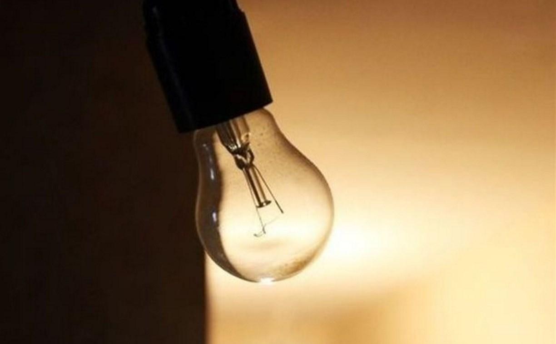 На каких улицах Тулы не будет света 15 ноября