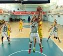 Дублёры баскетбольного «Арсенала» дважды уступили в родных стенах