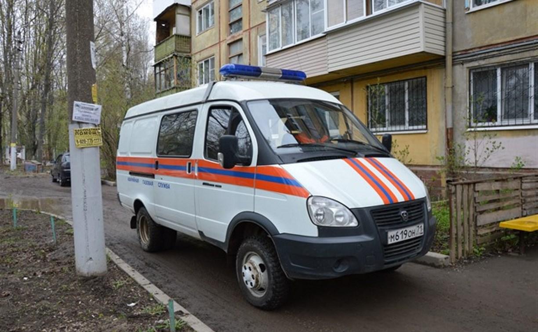 «Тулагоргаз» подвели итоги работы аварийно-диспетчерской службы в октябре