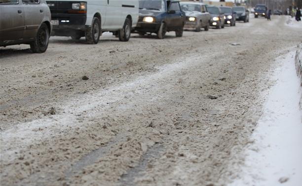 Подрядчики отремонтируют дороги в Туле «по гарантии»