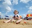 Синоптики обещают тулякам жаркую неделю