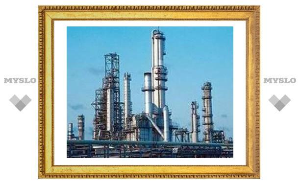 """""""Газпром нефть"""" за год вчетверо увеличила свои запасы нефти"""