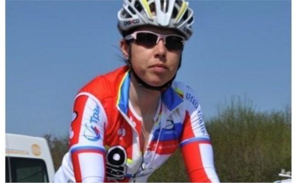 Тульские велогонщицы стартовали на чемпионате мира по велоспорту-шоссе